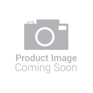 ASOS DESIGN - Neon kanten maxi-jurk met hoge split tot de dij-Groen